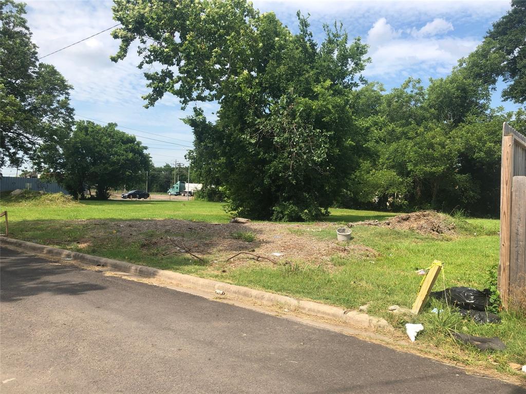 0 Lee Street, Houston, TX 77026 - Houston, TX real estate listing