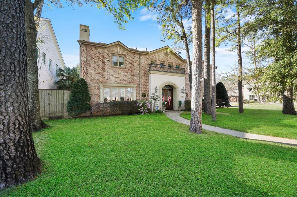 119 Matisse Drive, Houston, TX 77079 - Houston, TX real estate listing