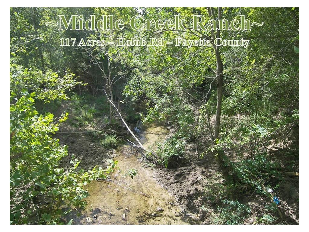 TBD Holub Road, Schulenburg, TX 78956 - Schulenburg, TX real estate listing