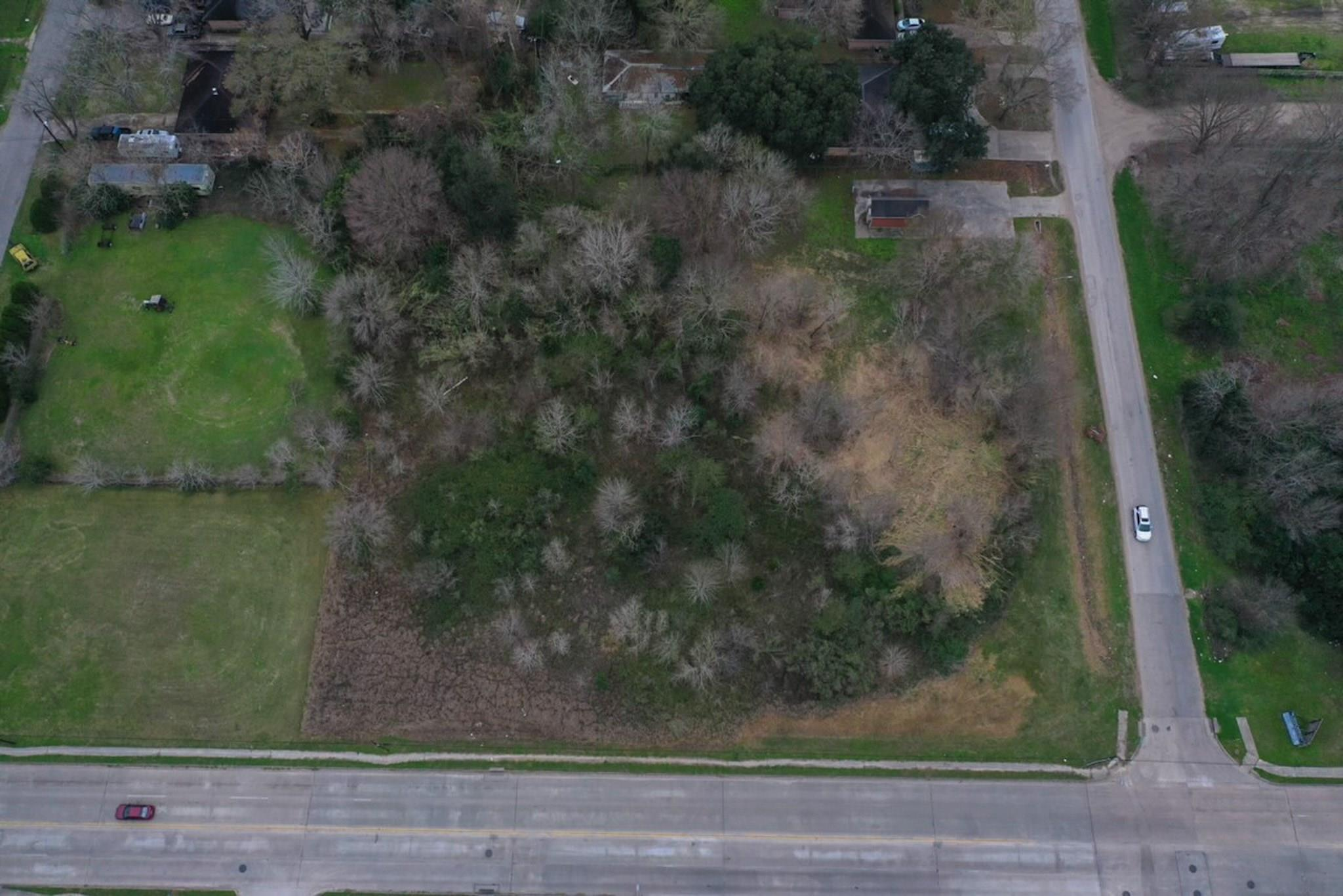 0 Anderson Road Property Photo - Houston, TX real estate listing