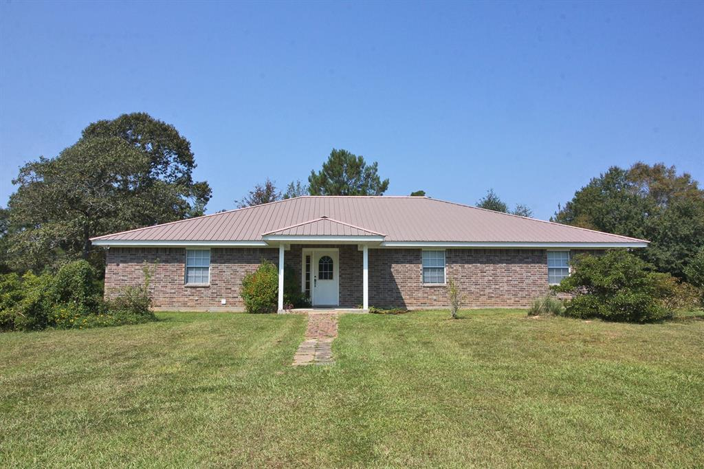 855 County Road 4478 Property Photo - Warren, TX real estate listing