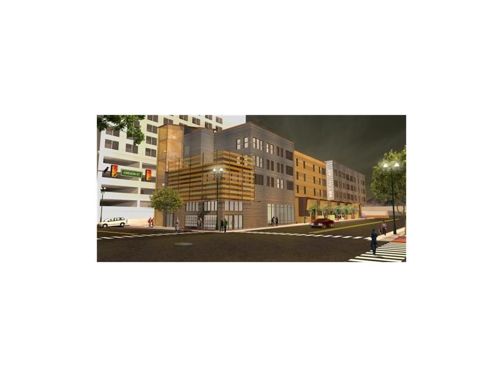601 N Oregon Street, El Paso, TX 79901 - El Paso, TX real estate listing