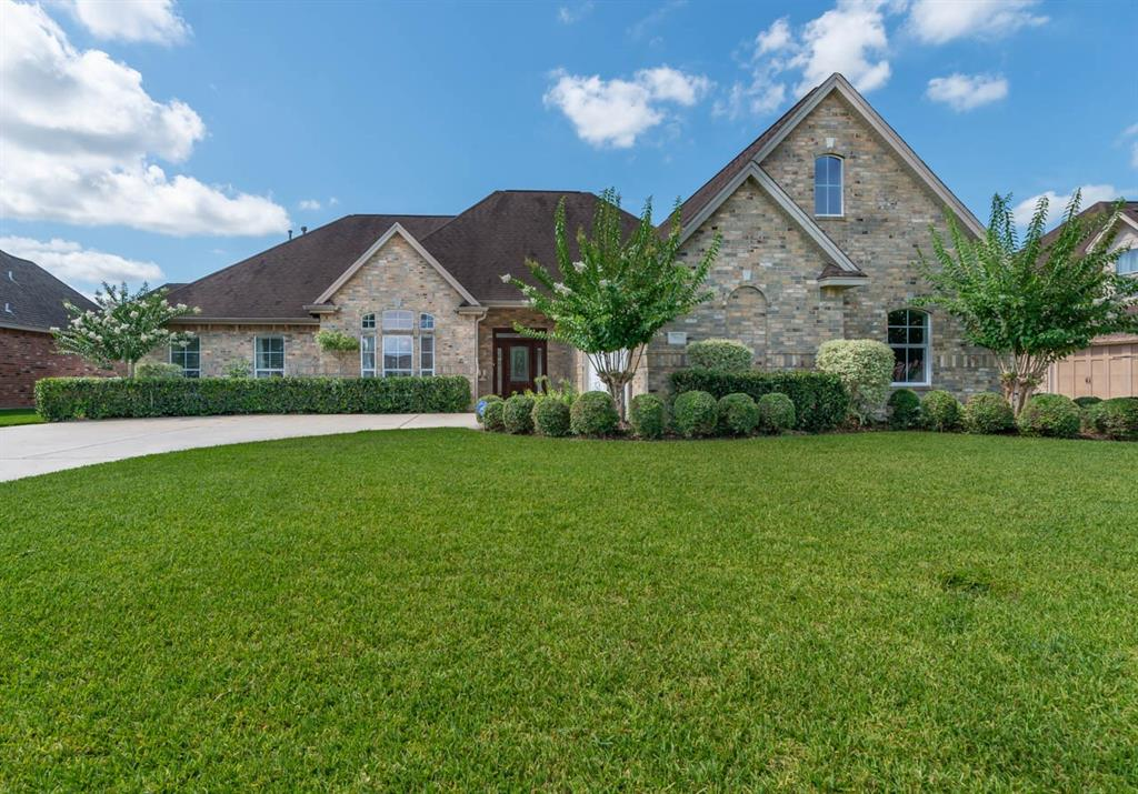 7915 Laurelwood Street Property Photo - Beaumont, TX real estate listing