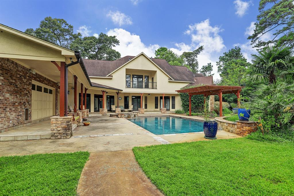 23010 Petrich Lane, Tomball, TX 77377 - Tomball, TX real estate listing