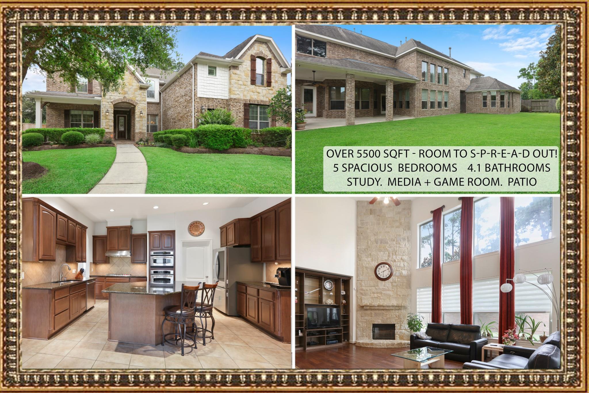 7411 Aurelia Mist Lane Property Photo 1