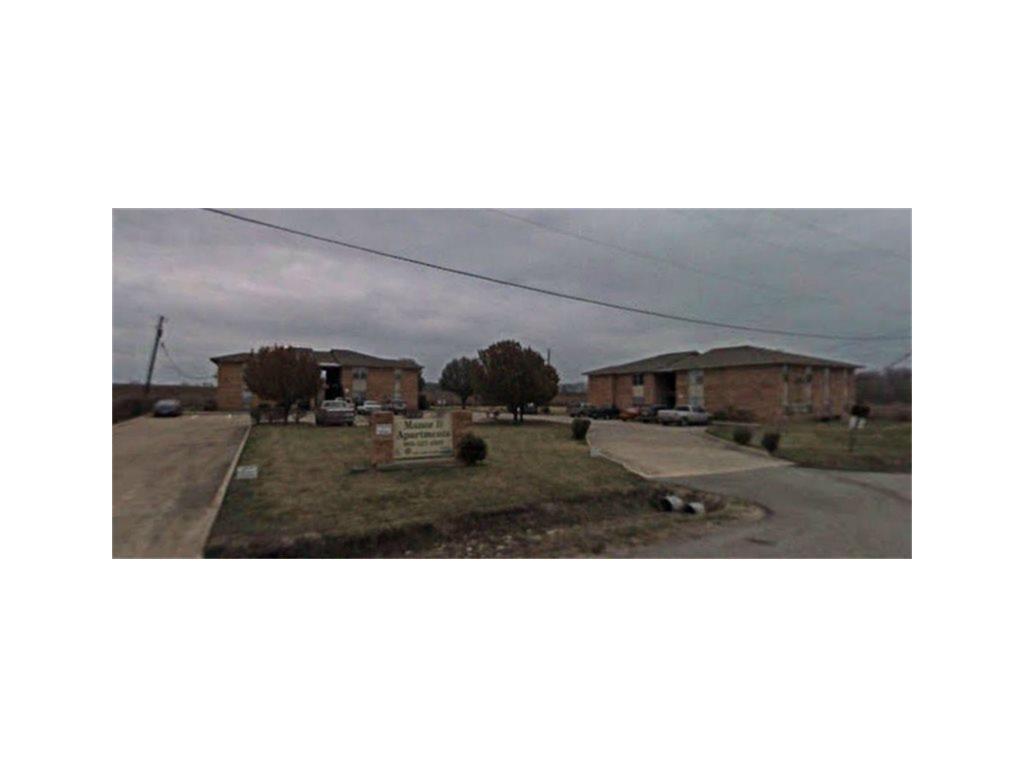 2100 Joshua Street Property Photo - Caddo Mills, TX real estate listing