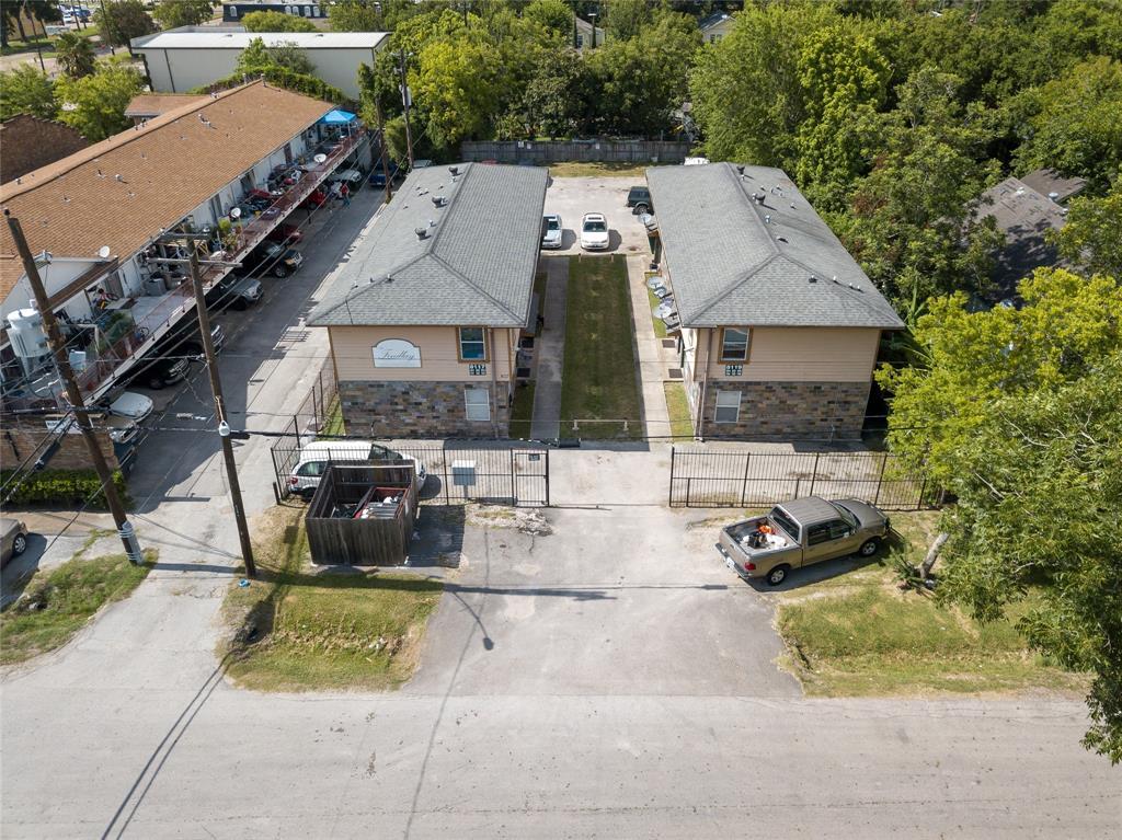 8117 Findlay Street #12 Property Photo - Houston, TX real estate listing