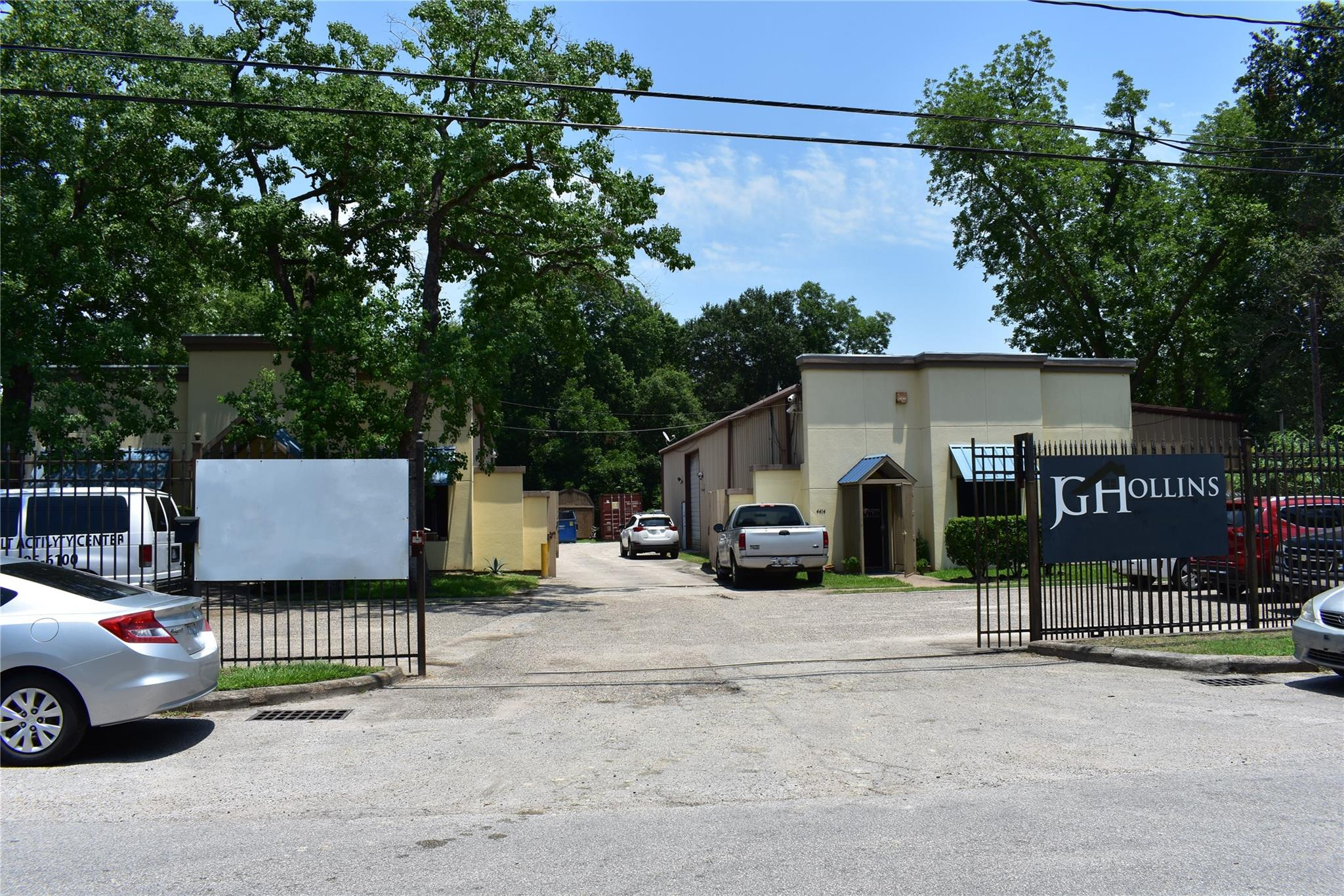 4414 Old Yale Street Property Photo - Houston, TX real estate listing