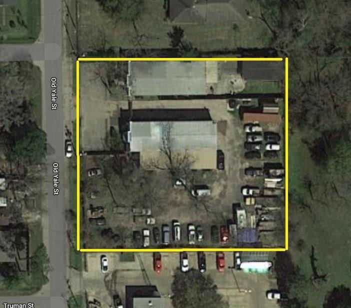 4414 Old Yale Street, Houston, TX 77018 - Houston, TX real estate listing