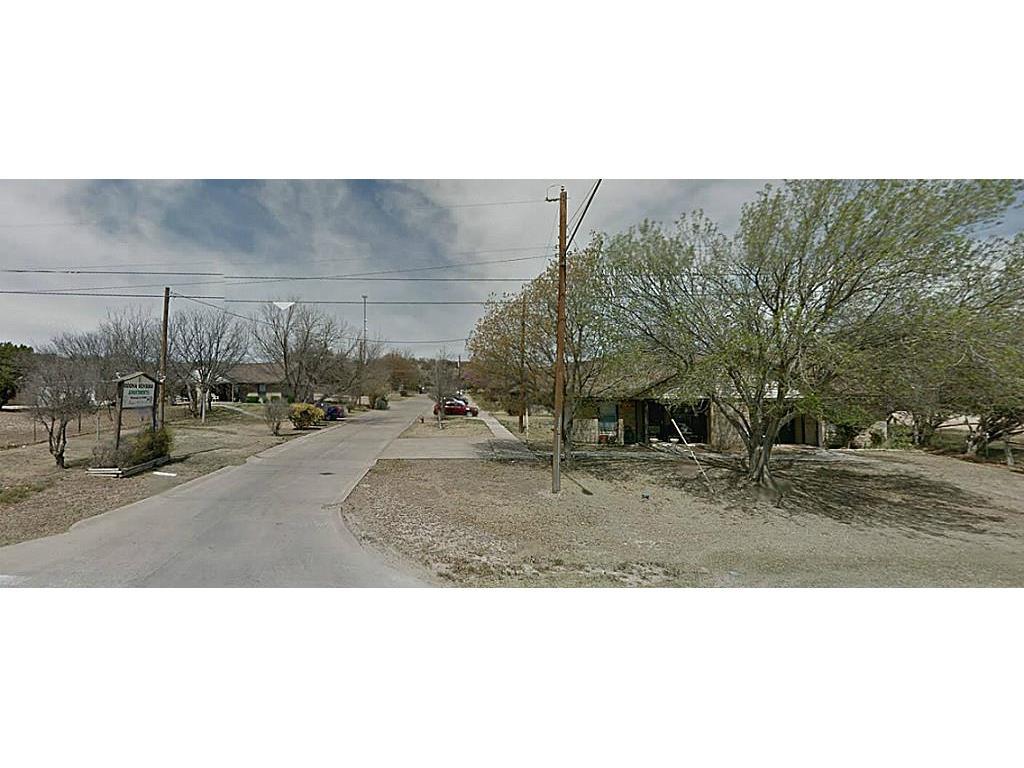 1304 Sheffield Road Property Photo - Ozona, TX real estate listing