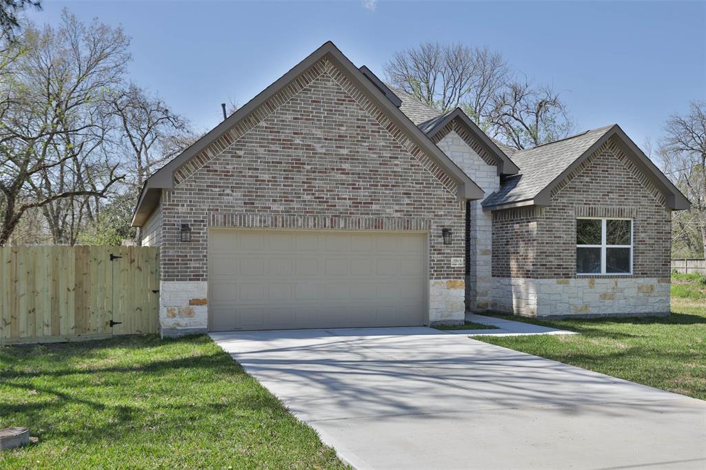 7203 Hoffman Street, Houston, TX 77028 - Houston, TX real estate listing