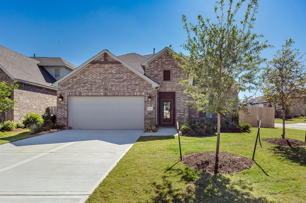 11806 Lilac Valley Lane Property Photo - Cypress, TX real estate listing