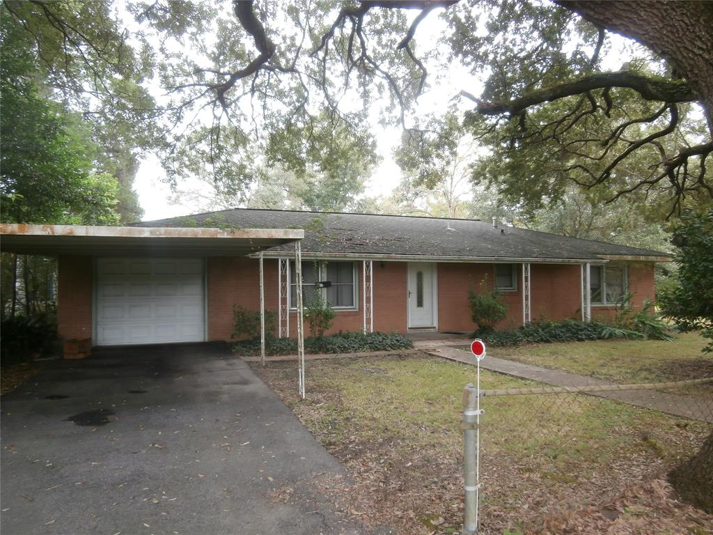 450 N 7th Street, Silsbee, TX 77656 - Silsbee, TX real estate listing