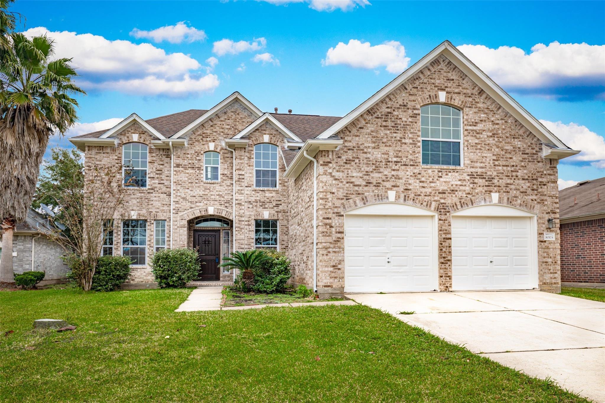 8315 Ballina Ridge Court Property Photo - Houston, TX real estate listing