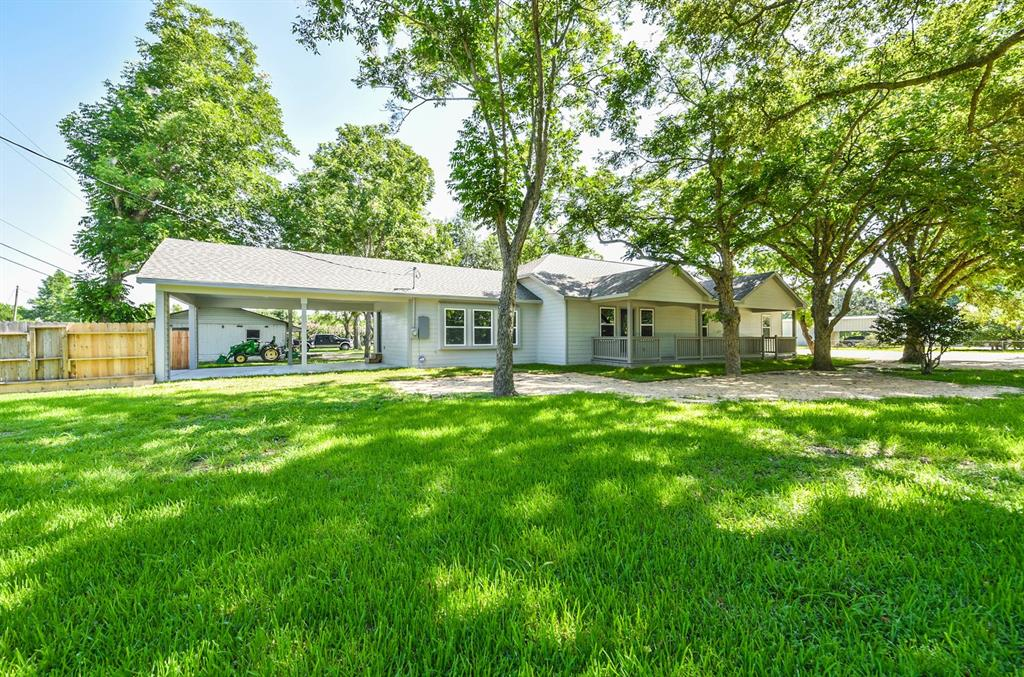 603 E Dallas Street, Fresno, TX 77545 - Fresno, TX real estate listing