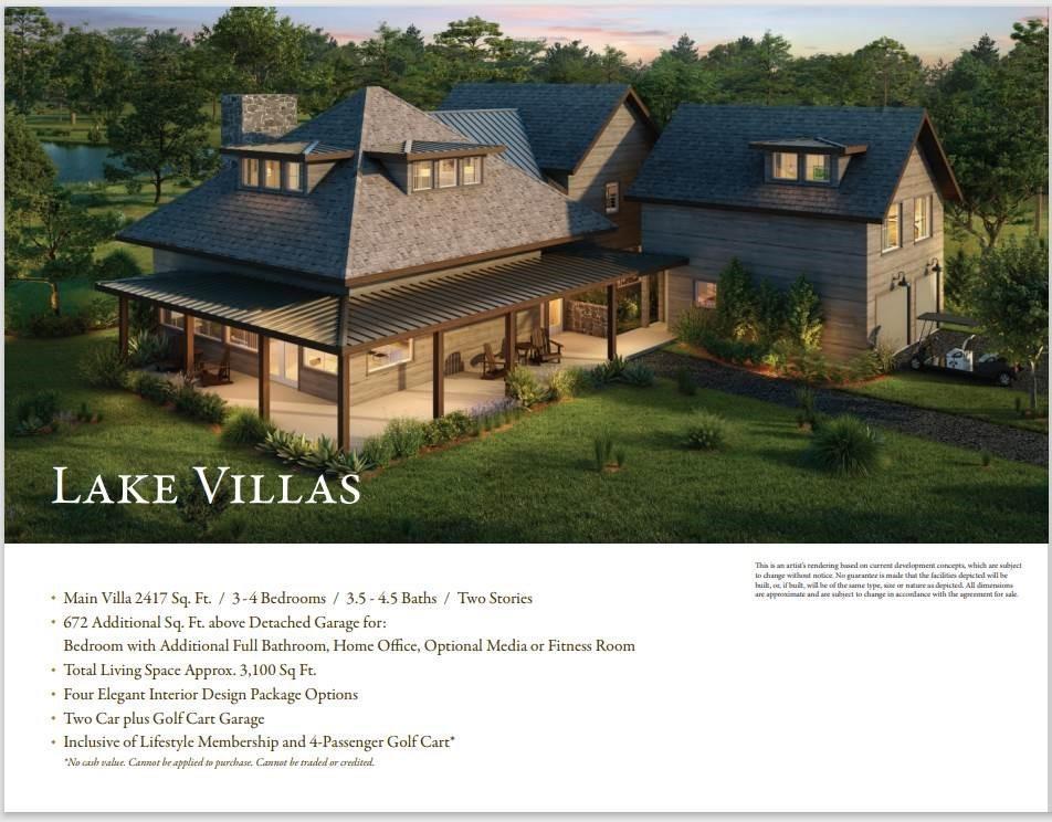 26151 Bluejack National Boulevard Property Photo