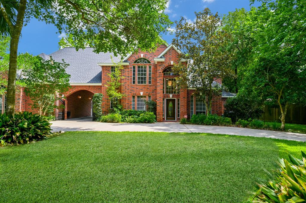 12111 Mile Drive Property Photo - Houston, TX real estate listing
