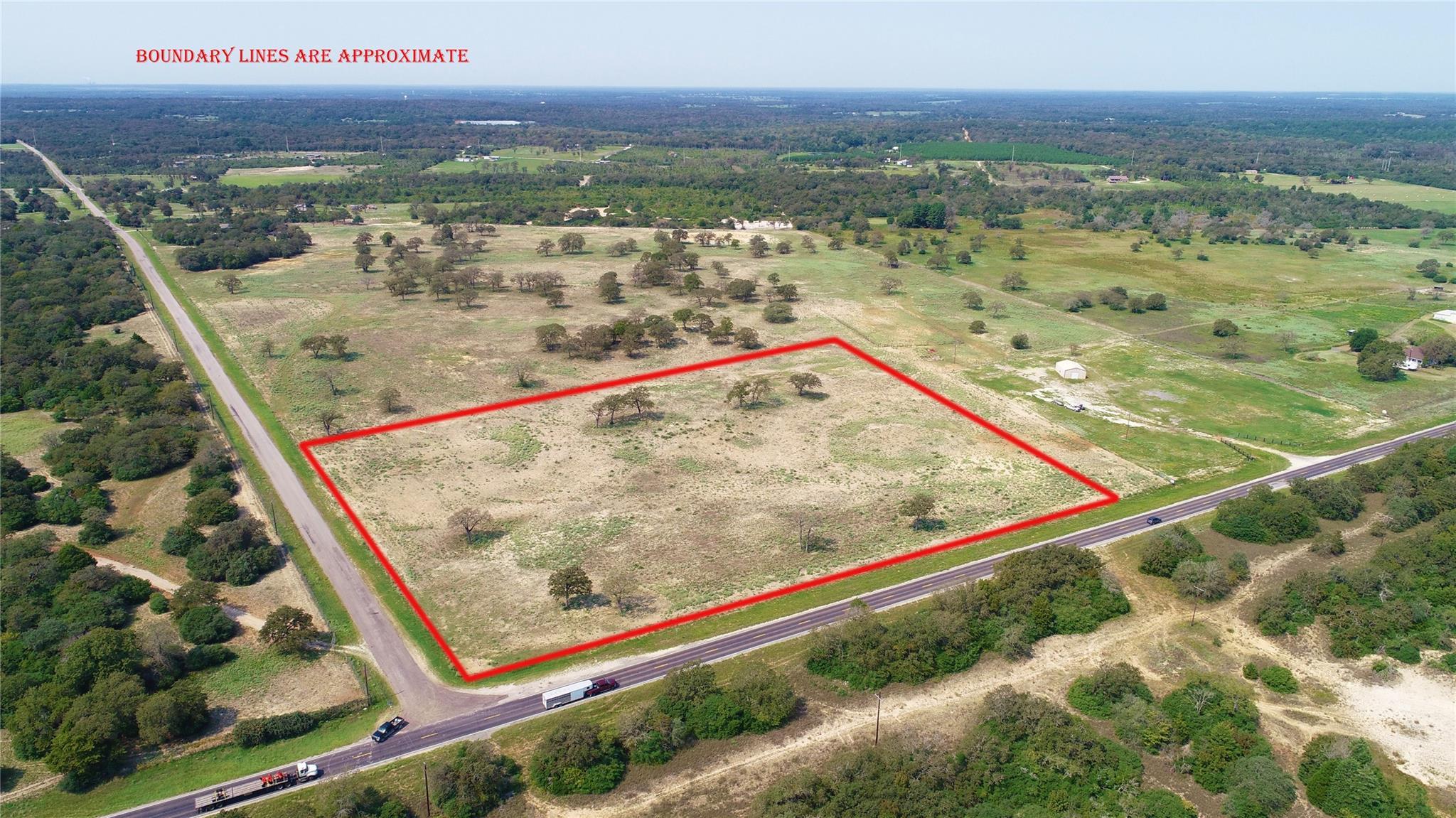 12.09 +/- Acres Cr 495 Property Photo