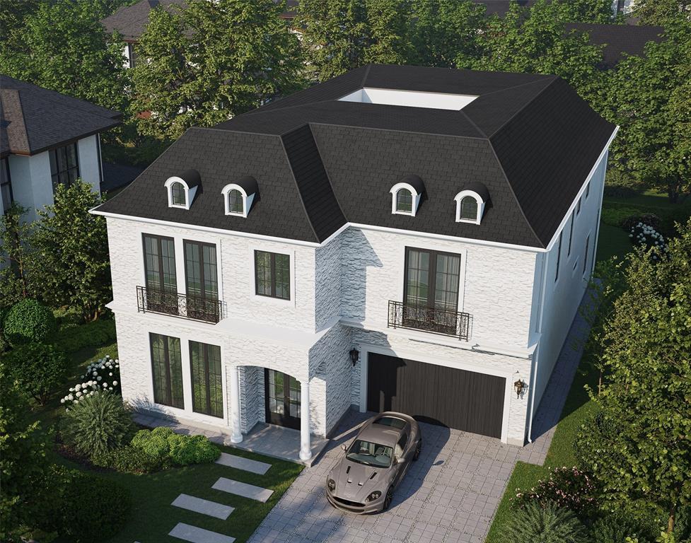 2621 Sunset Boulevard, West University Place, TX 77005 - West University Place, TX real estate listing