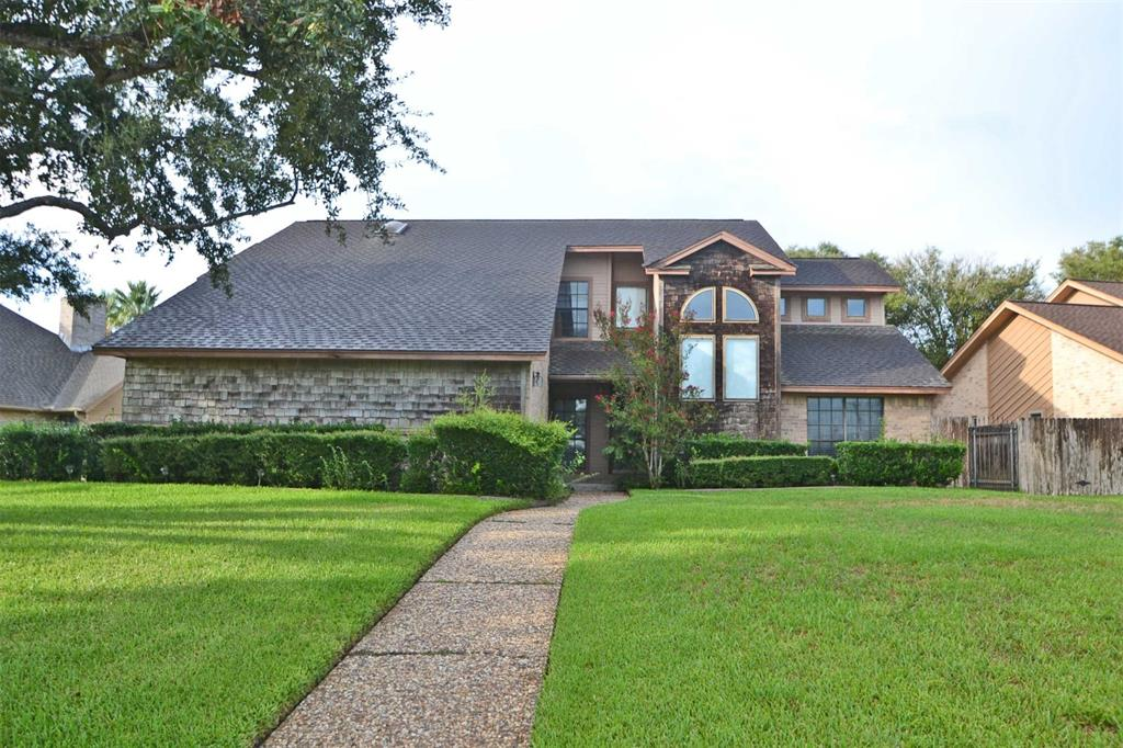 502 Chimney Rock Drive Property Photo - Victoria, TX real estate listing