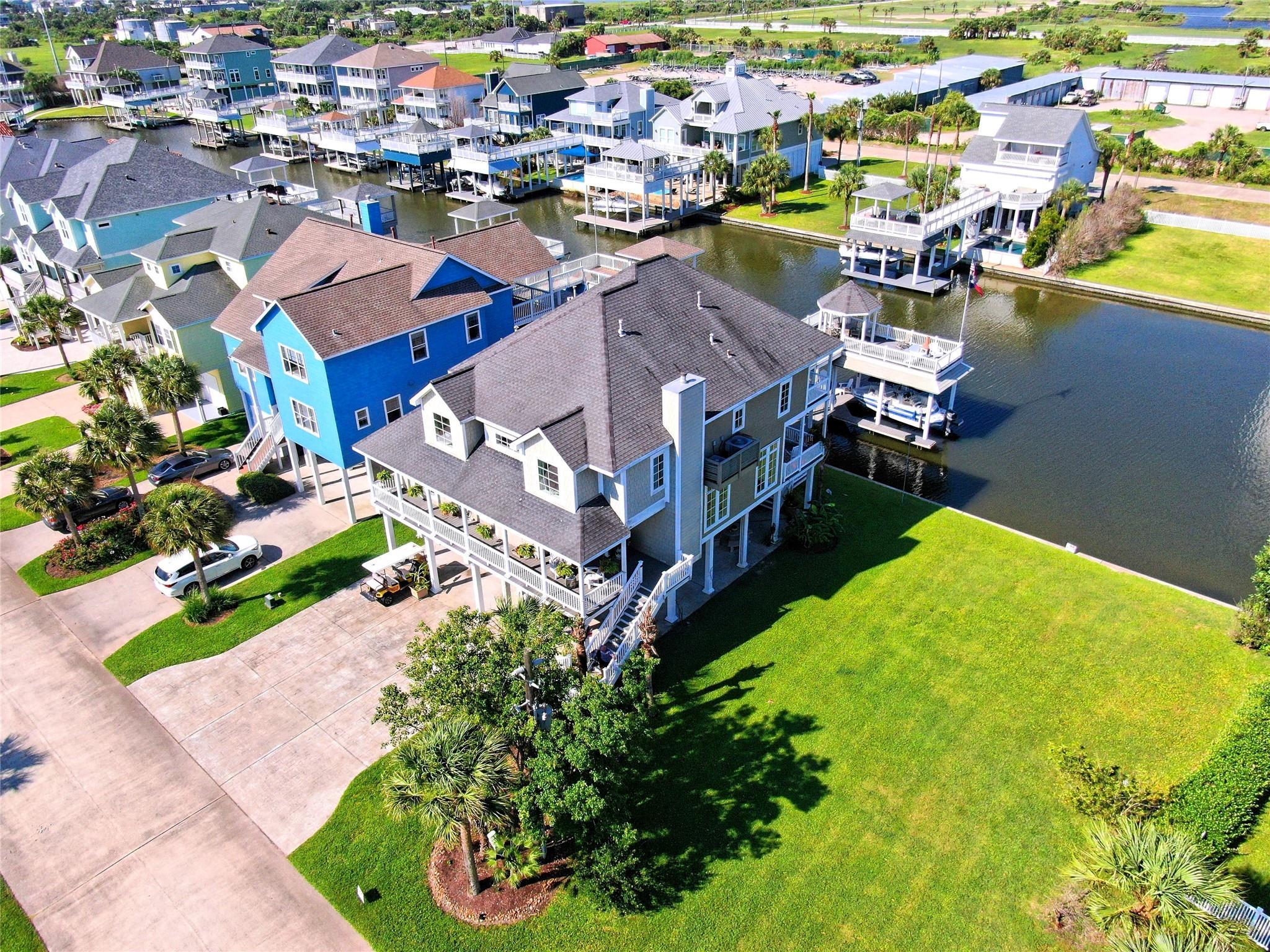 13727 Windlass Circle Property Photo 1