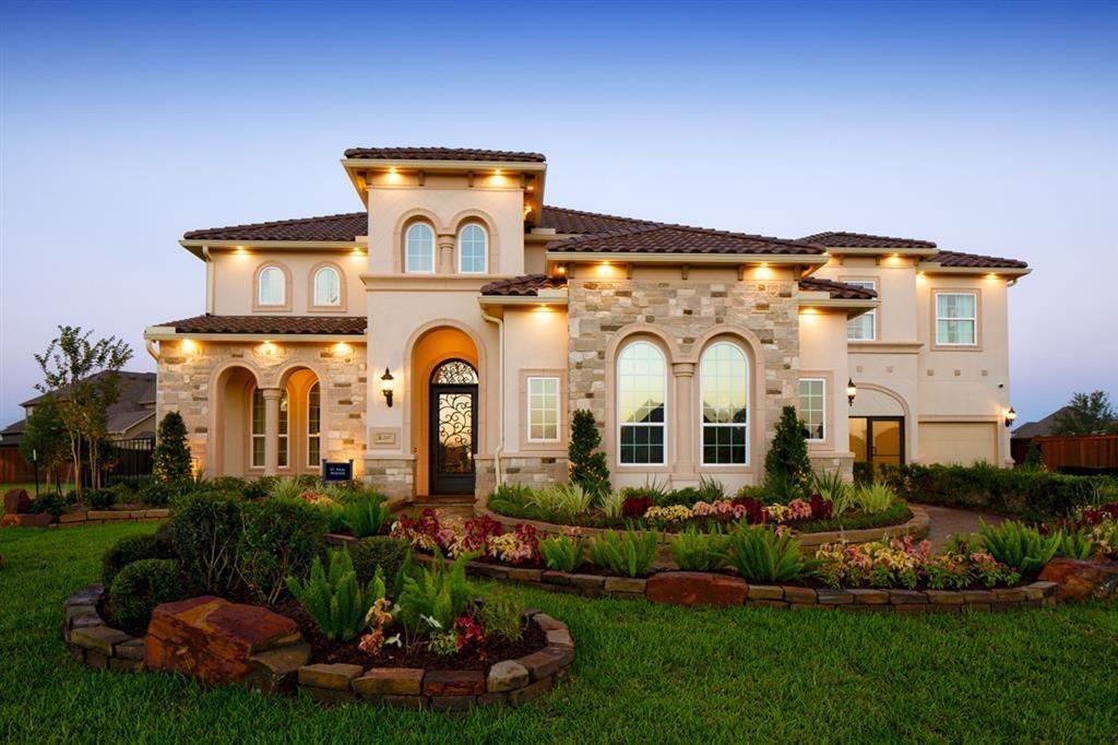 2107 Manor Creek, Katy, TX 77494 - Katy, TX real estate listing
