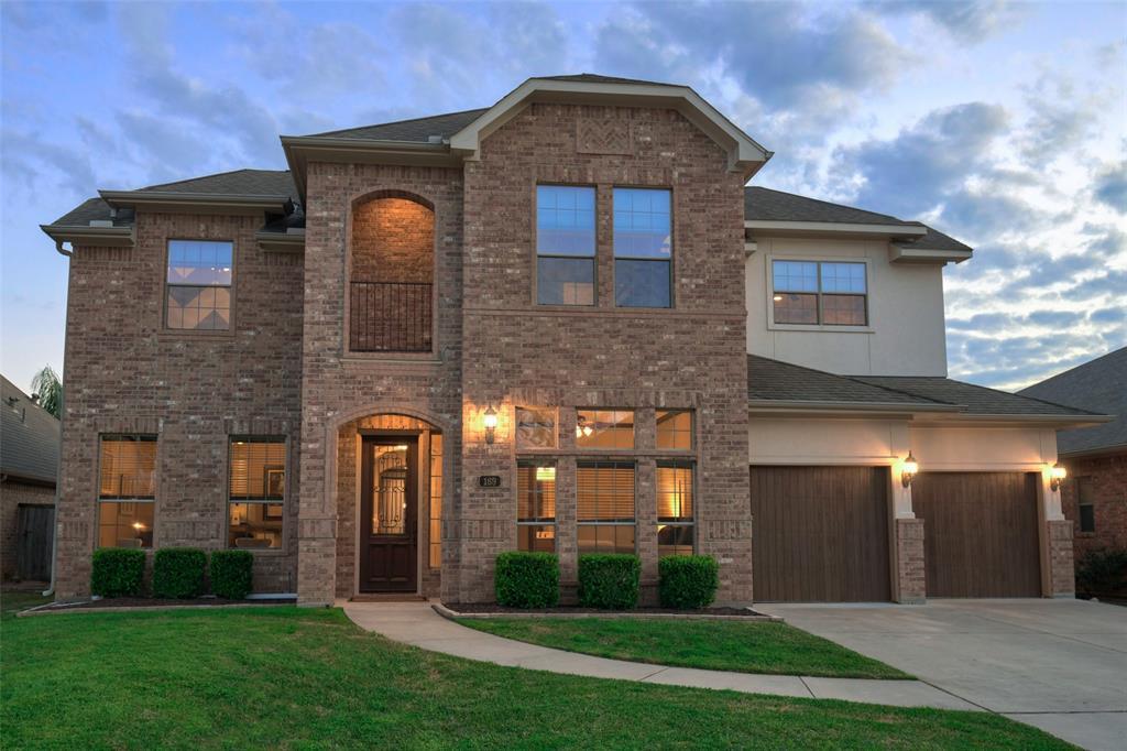 169 Silverwood Ranch Drive, Shenandoah, TX 77384 - Shenandoah, TX real estate listing