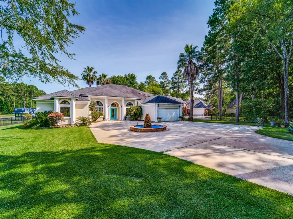 10252 Cude Cemetery Road Property Photo - Willis, TX real estate listing