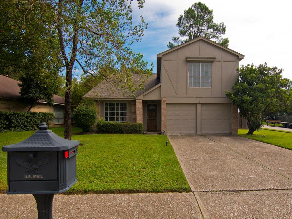 21202 Castlemont Lane, Spring, TX 77388 - Spring, TX real estate listing