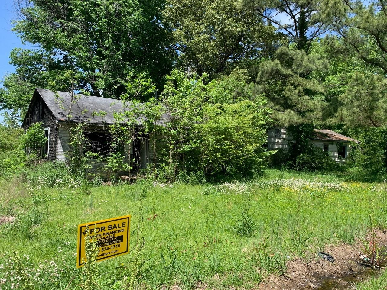 533 Alice Property Photo - Other, AR real estate listing