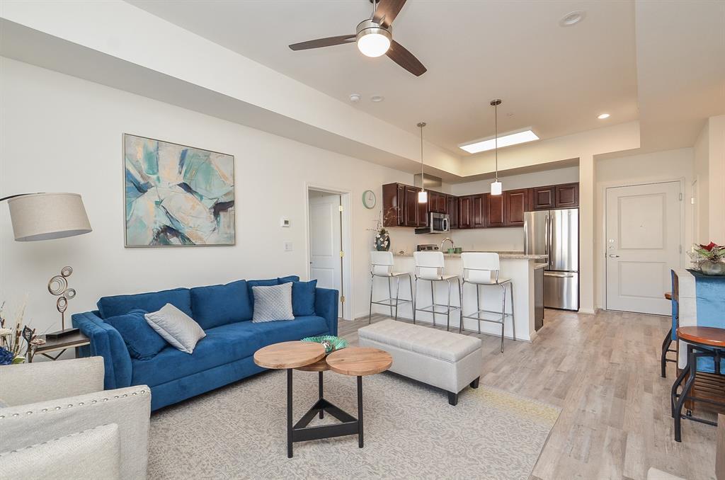 1207 Grand West Blvd #1C Property Photo - Katy, TX real estate listing