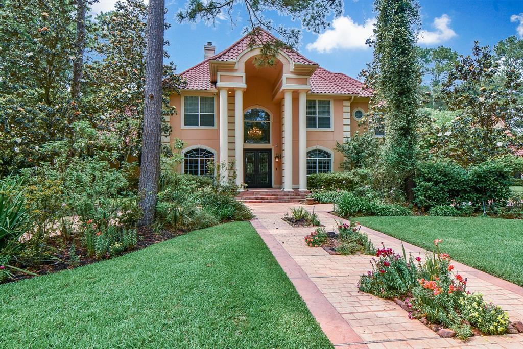 79 Wincrest Falls Drive, Cypress, TX 77429 - Cypress, TX real estate listing