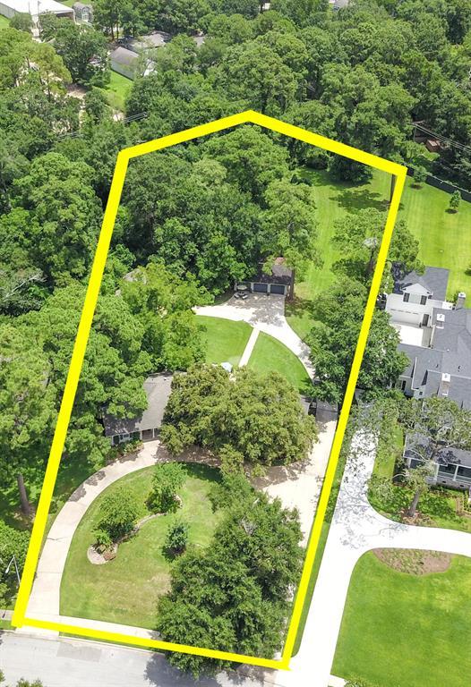 1318 Sue Barnett Drive, Houston, TX 77018 - Houston, TX real estate listing
