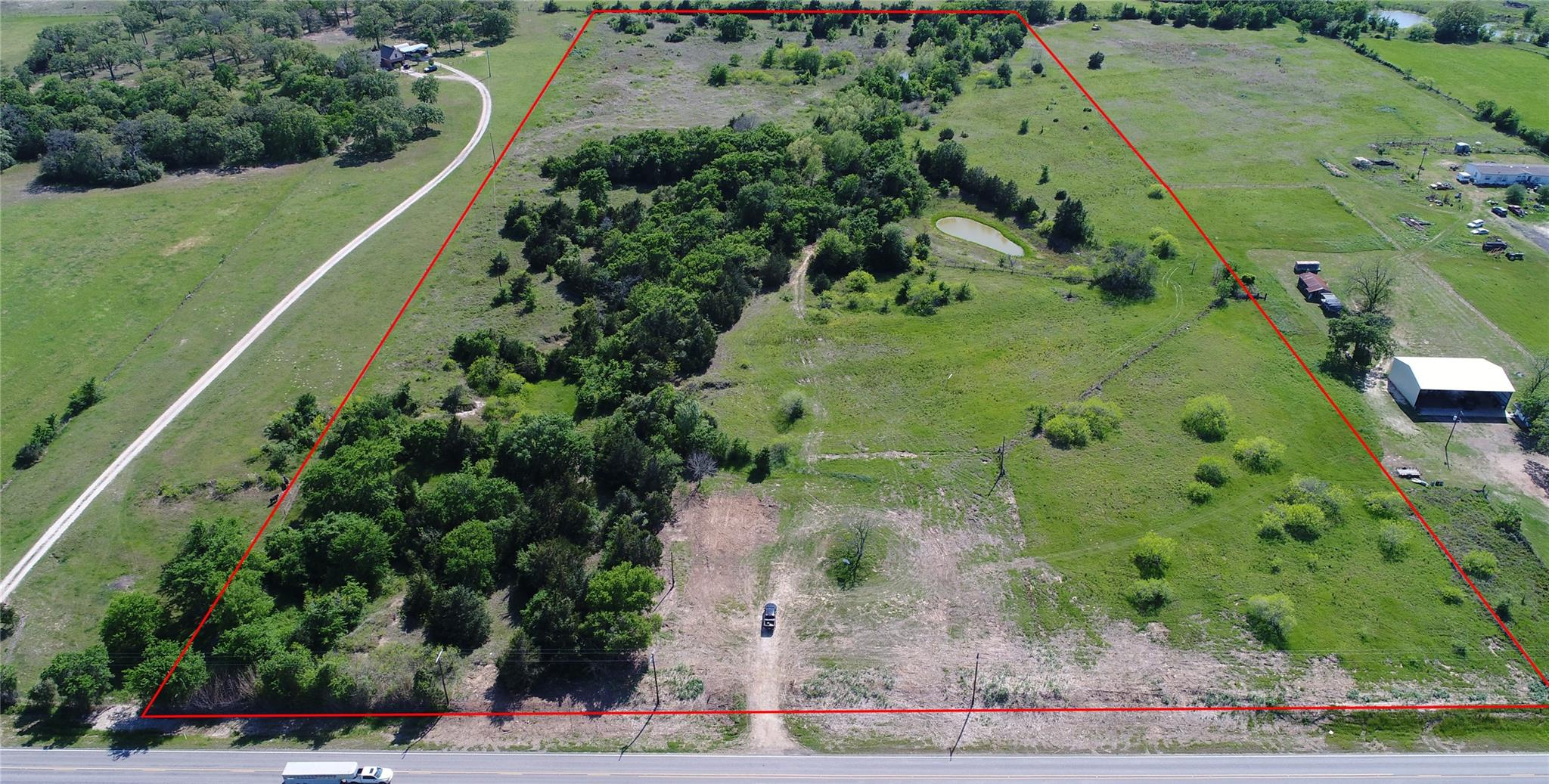3340 Fm 60 S Property Photo - Caldwell, TX real estate listing