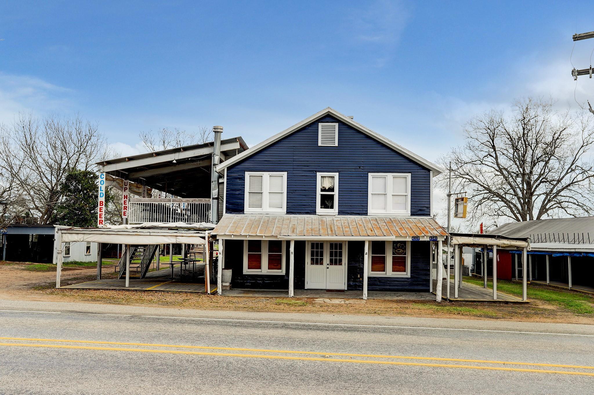 4339 Highway 237 Property Photo