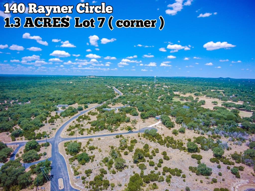 140 Rayner Circle Property Photo - Spring Branch, TX real estate listing