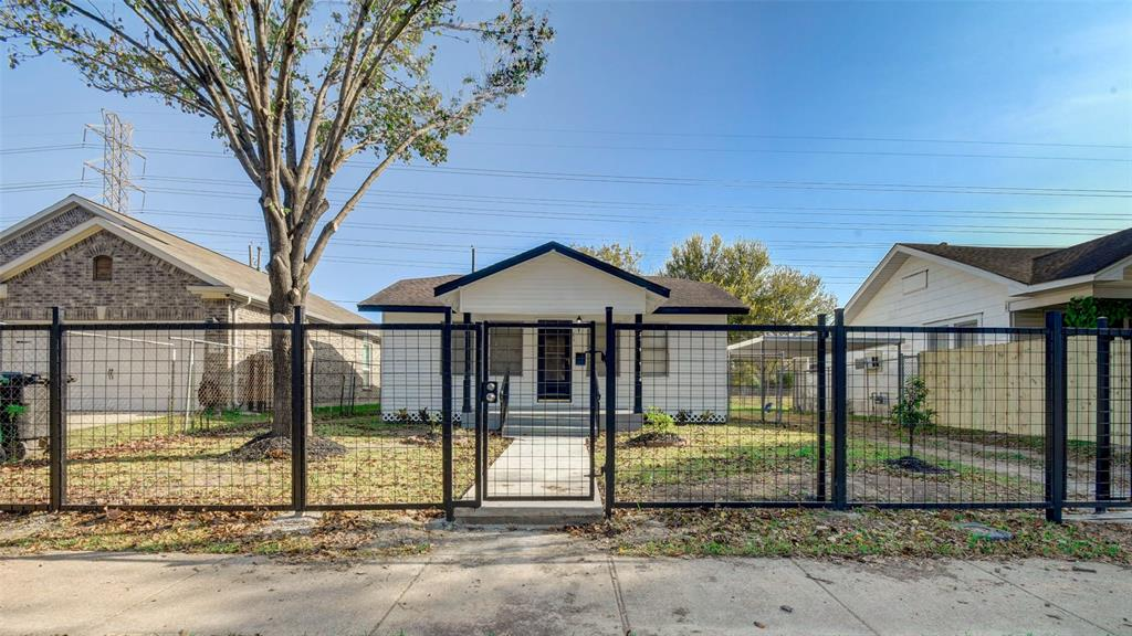 171 Woodvale Street, Houston, TX 77012 - Houston, TX real estate listing