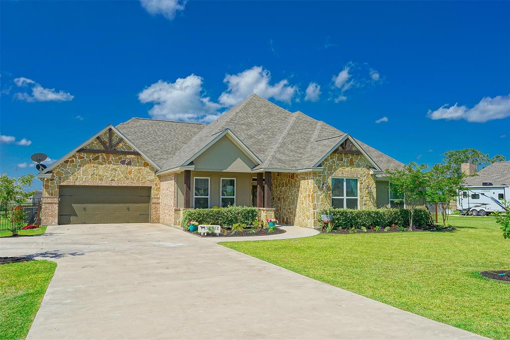 4732 Blazing Trail Property Photo - Bryan, TX real estate listing