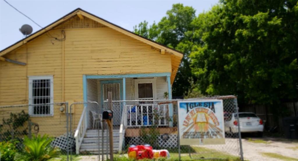 1511 Common Street, Houston, TX 77009 - Houston, TX real estate listing