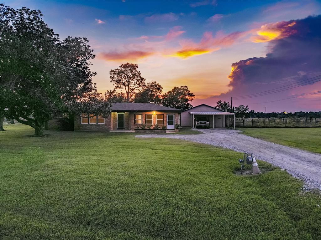 6028 Ave A Property Photo - Santa Fe, TX real estate listing