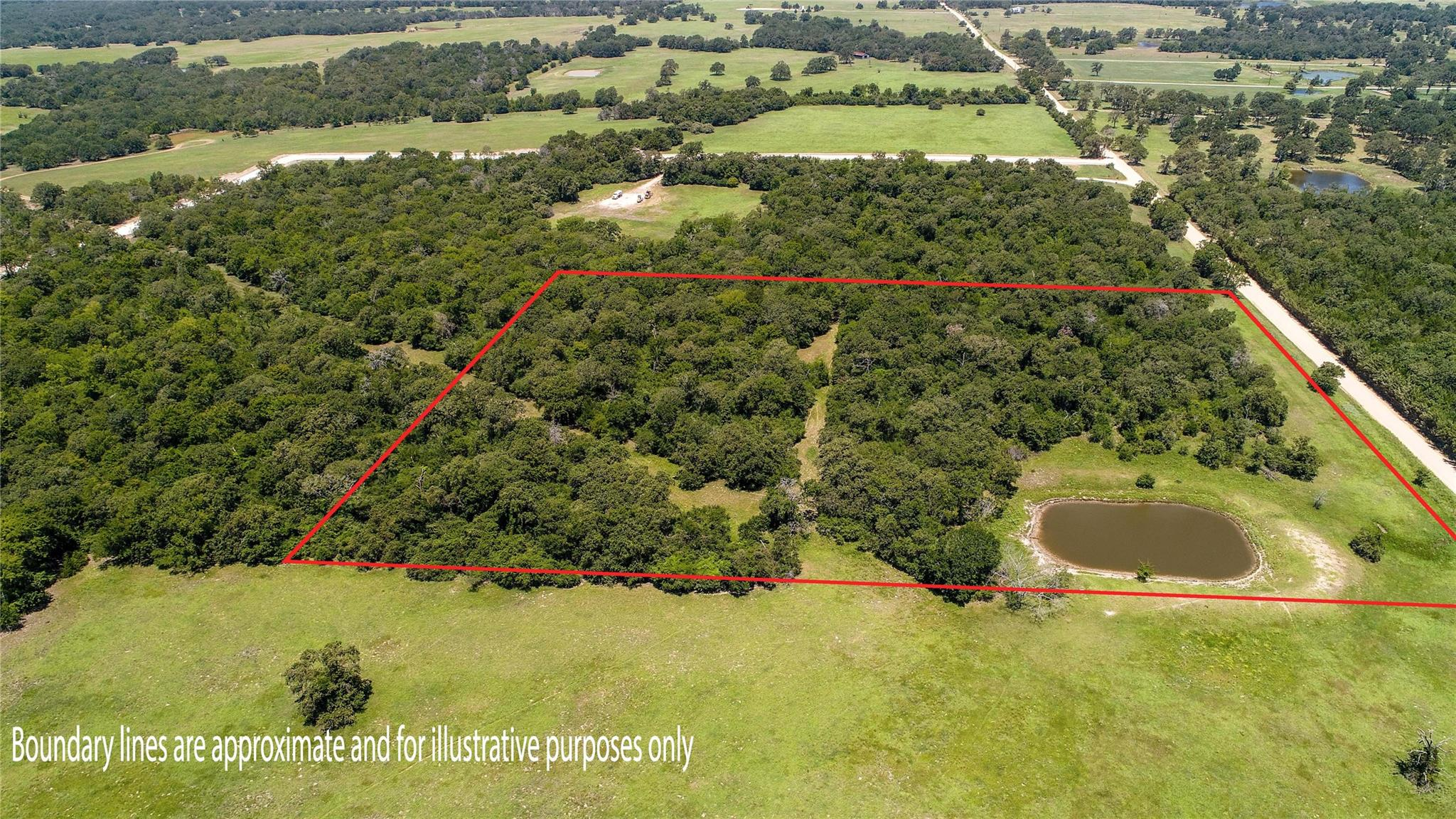Tbd (tract 2 - 10.94 Ac) County Road 130 Property Photo