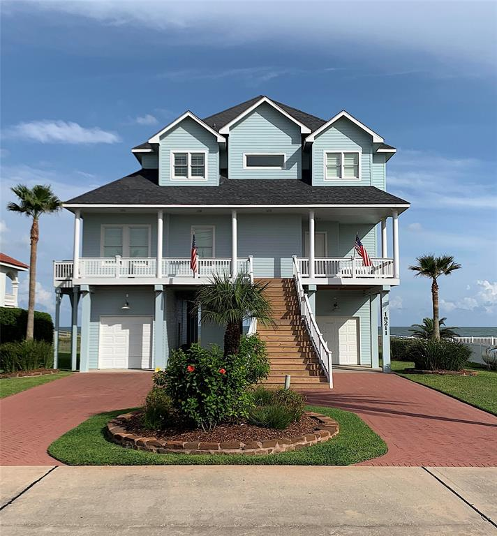 19211 Shores Drive, Galveston, TX 77554 - Galveston, TX real estate listing