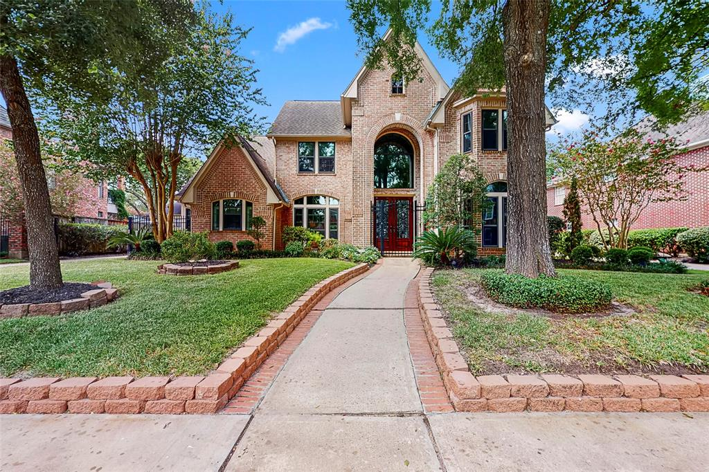 14822 Sparkling Bay Lane Property Photo - Houston, TX real estate listing
