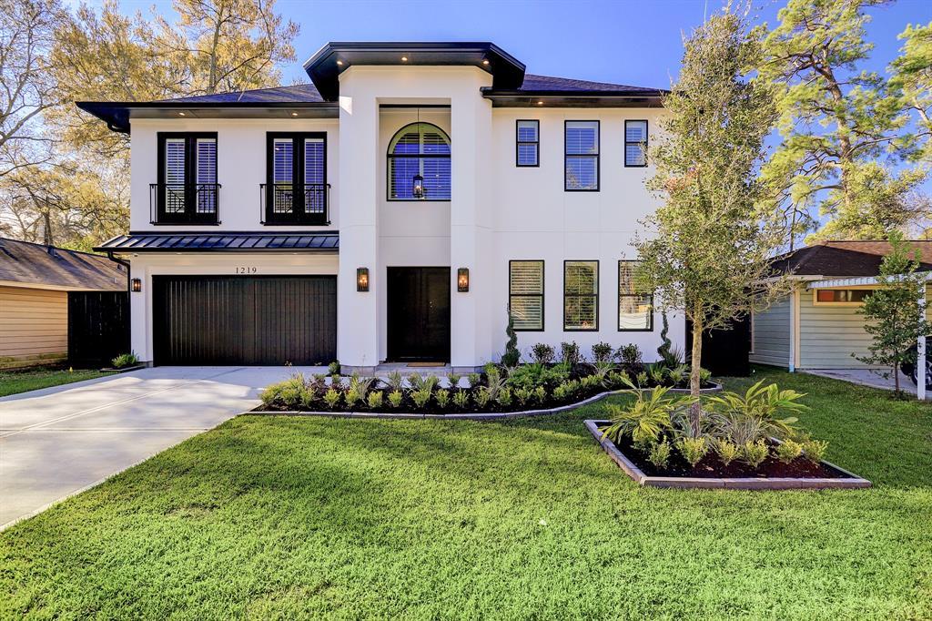 1219 Chantilly Lane, Houston, TX 77018 - Houston, TX real estate listing