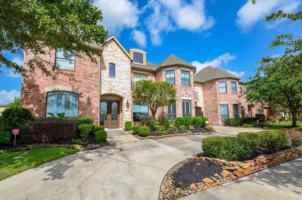5722 Hazel Alder Way, Katy, TX 77494 - Katy, TX real estate listing