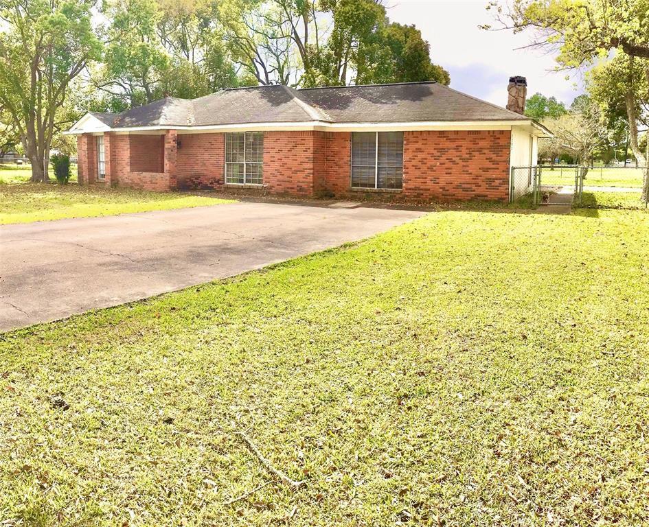 1207 Campbell Road, Winnie, TX 77665 - Winnie, TX real estate listing