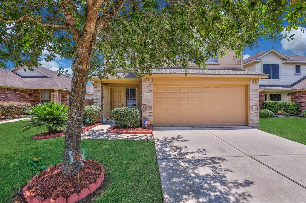 10911 Crosby Field Lane Property Photo - Houston, TX real estate listing