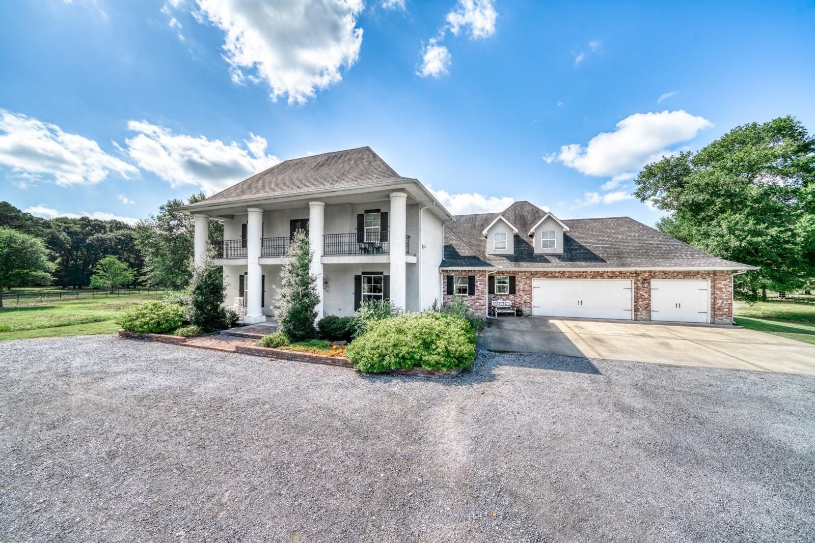 2790 Derby Lane Property Photo - Madisonville, TX real estate listing