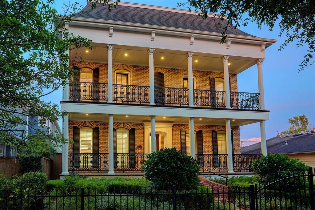 1418 Columbia Street Property Photo - Houston, TX real estate listing