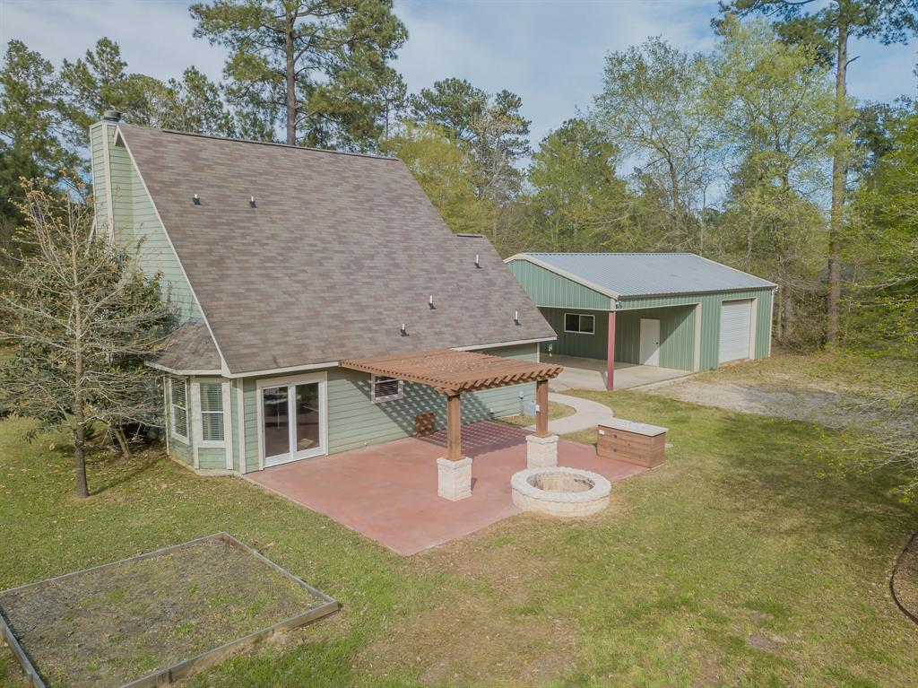 7 Ranch Road #B Property Photo - New Waverly, TX real estate listing